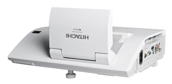 Hitachi CP-A352WN Projector