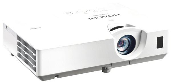 Hitachi CP-WX3030WN Projector