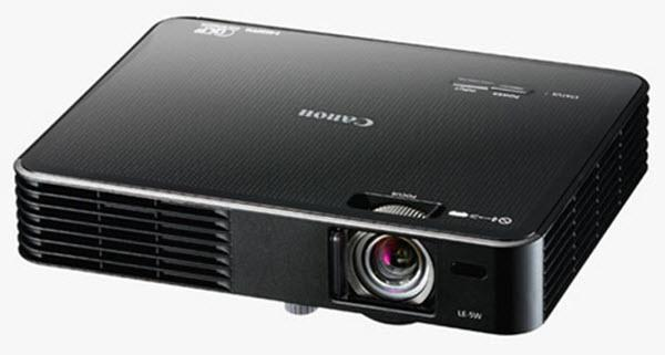 Canon LE-5W BK Projector
