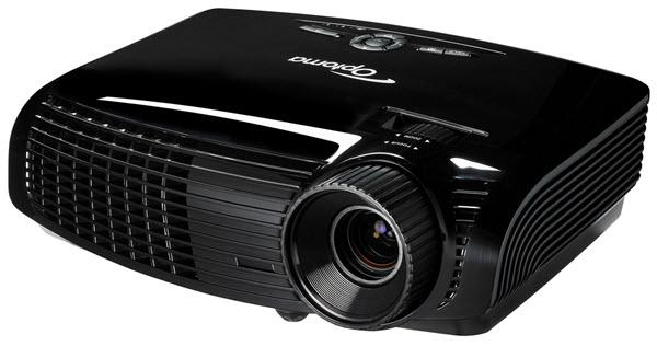 Optoma HD30B Projector
