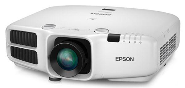 Epson Pro G6150 Projector