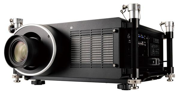 NEC PH1400U Projector
