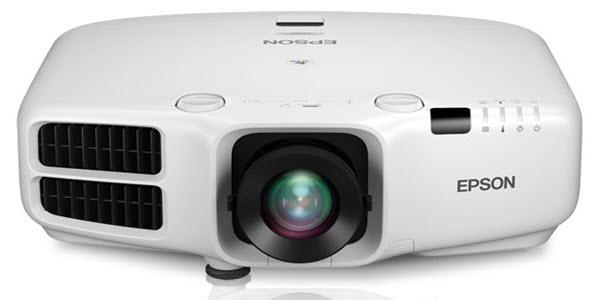 Epson Pro G6150NL Projector