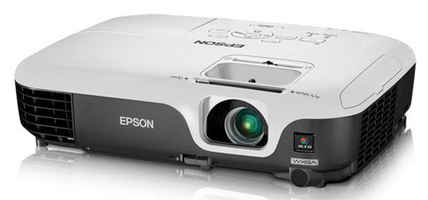 Epson EX6210 Projector