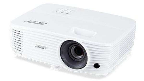 Acer P1350W Projector