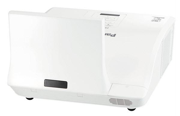 Panasonic PT-CX301RU Projector