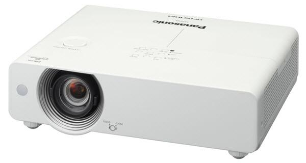 Panasonic PT-VW440U Projector