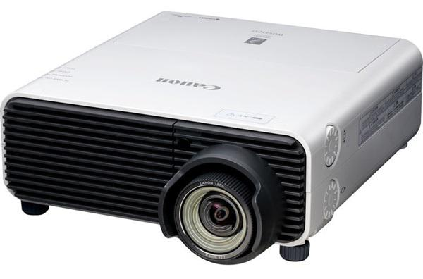 Canon REALiS WUX400ST Projector