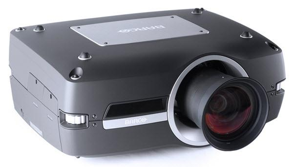 projectiondesign F85 WUXGA Projector
