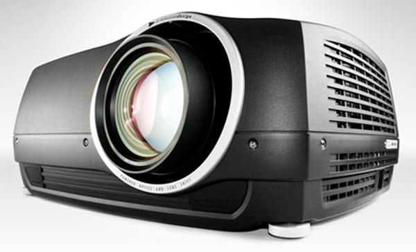 projectiondesign FS35 IR WQXGA Projector