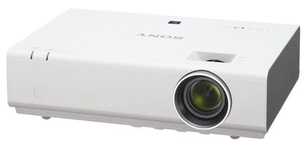 Sony VPL-EX276 Projector