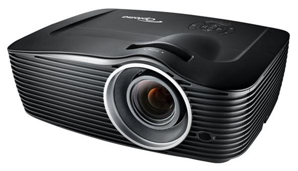 Optoma X501 Projector