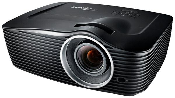 Optoma W501 Projector