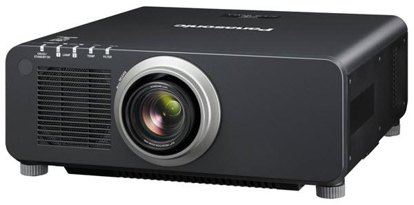 Panasonic PT-DZ870UK Projector