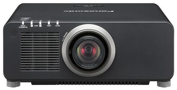 Panasonic PT-DW830UK Projector