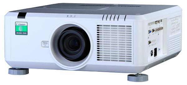 Digital Projection E-Vision 7500 WUXGA 3D Projector