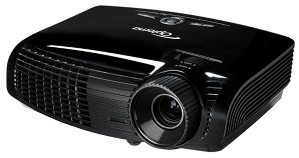 Optoma HD131Xe Projector