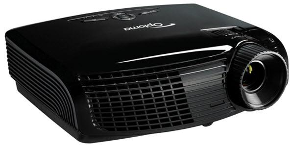 Optoma W401 Projector