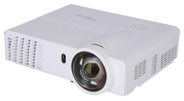 Optoma GT760 Projector
