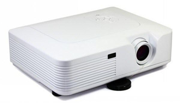 ViviBright PLF-1080F Projector