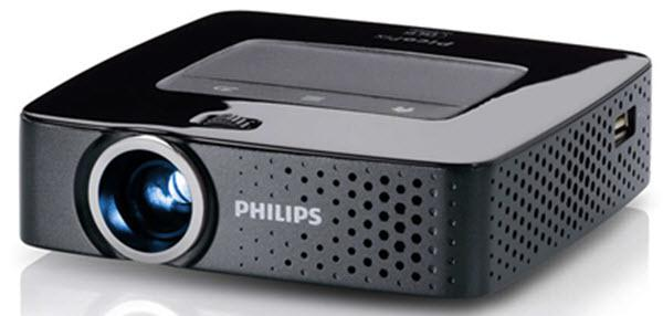 Philips PicoPix PPX3610 Projector