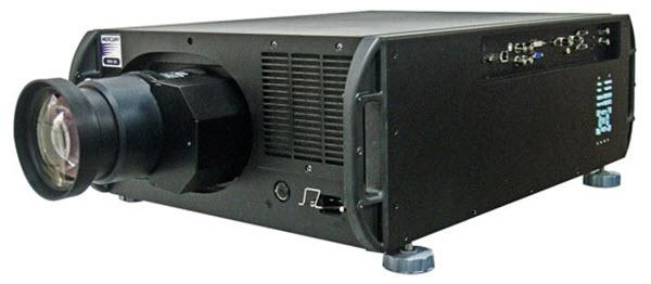 Digital Projection Mercury 930 1080p 3D Projector