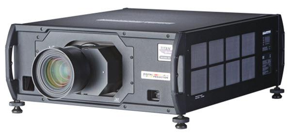 Digital Projection Titan 930 1080p 3D Projector