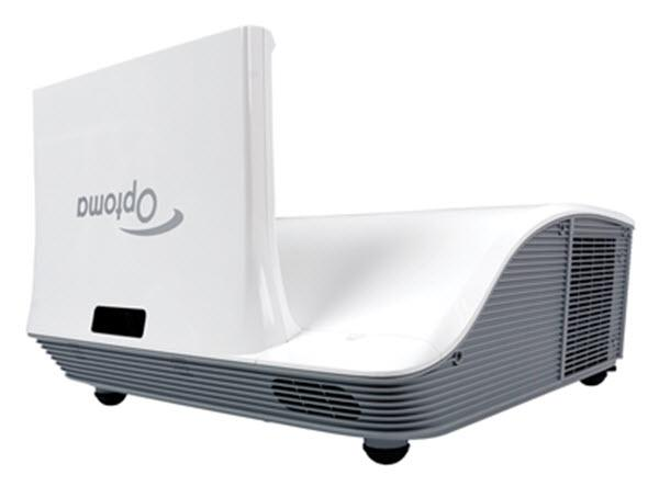 Optoma W307UST Projector