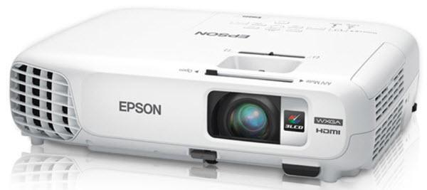 Epson EX6220 Projector