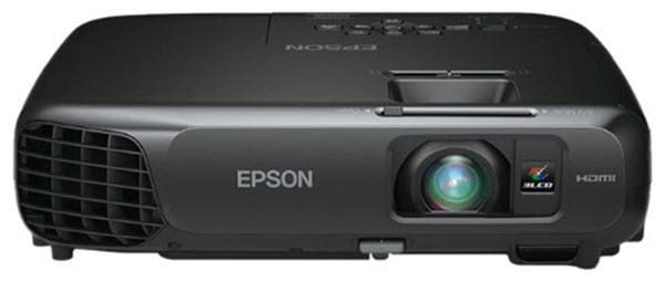Epson EX5220 Projector