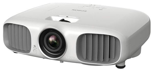 Epson Europe EH-TW6100W Projector