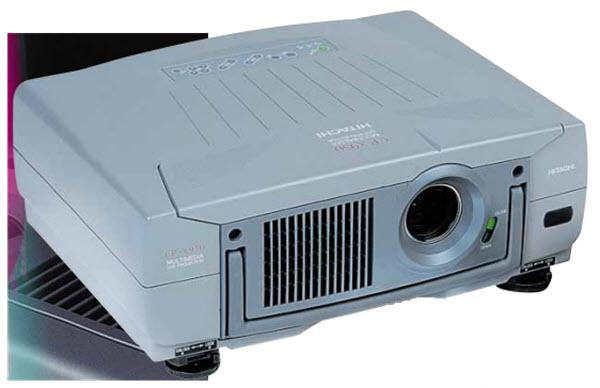 Hitachi CP-X955W Projector