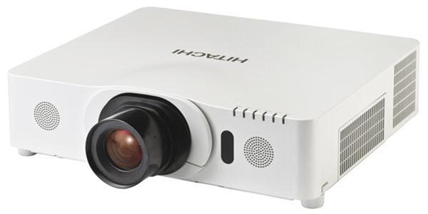 Hitachi CP-WUX8441 Projector