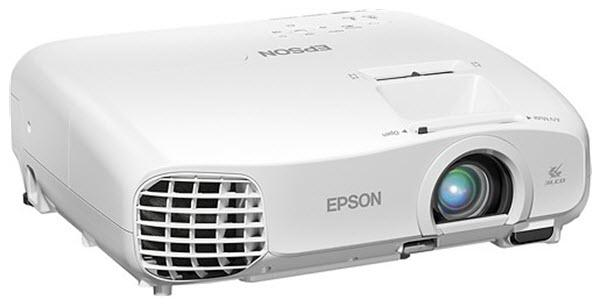 Epson PowerLite Home Cinema 2000 Projector