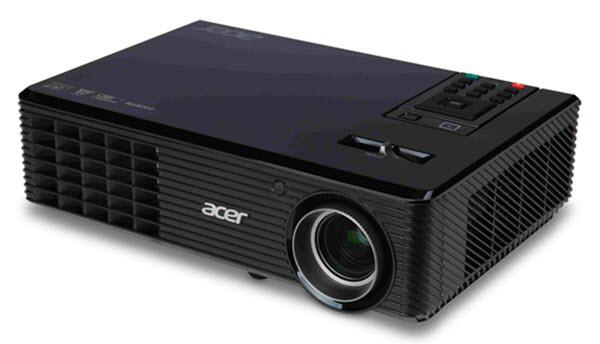 Acer P1163 Projector