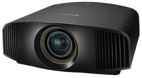 Sony VPL-VW500ES Projector
