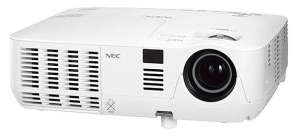 NEC V311W Projector