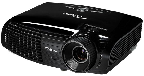Optoma DH1011 Projector