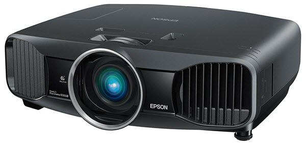 Epson PowerLite Pro Cinema 6030UB Projector