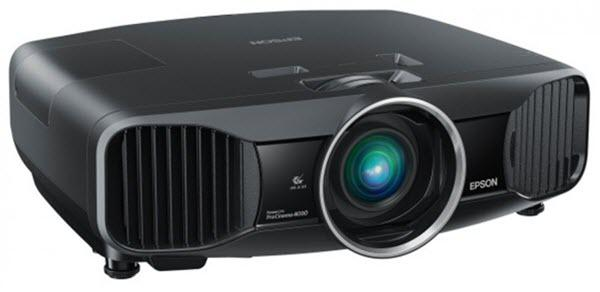 Epson PowerLite Pro Cinema 4030 Projector