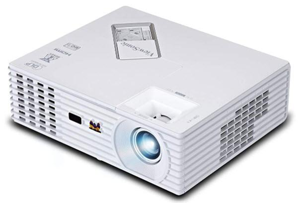 ViewSonic PJD5234L Projector