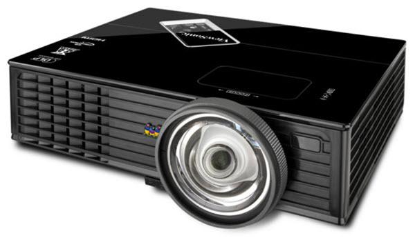 ViewSonic PJD5453s Projector