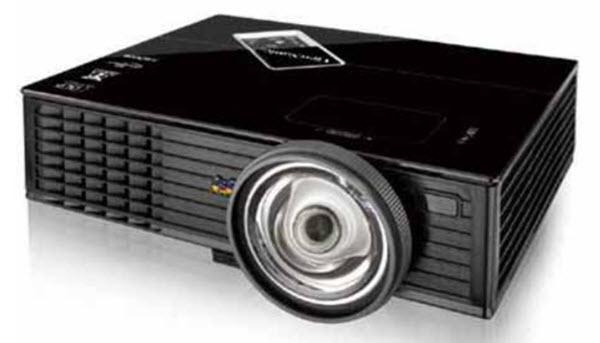 ViewSonic PJD5483s Projector