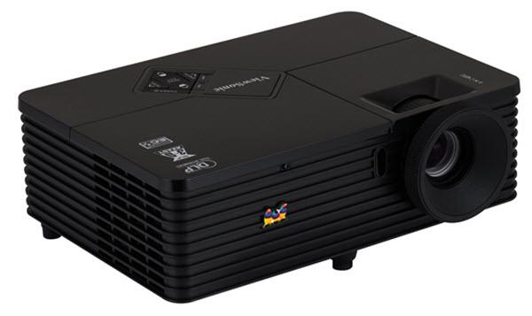 ViewSonic PJD7223 Projector