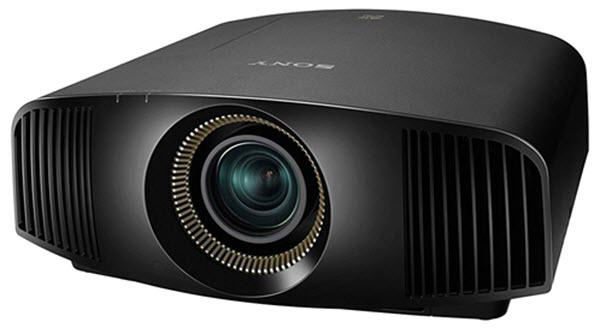 Sony VPL-VW600ES Projector