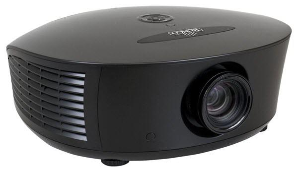 Runco LightStyle LS-12HBd Projector