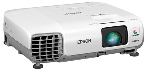 Epson PowerLite 98 Projector