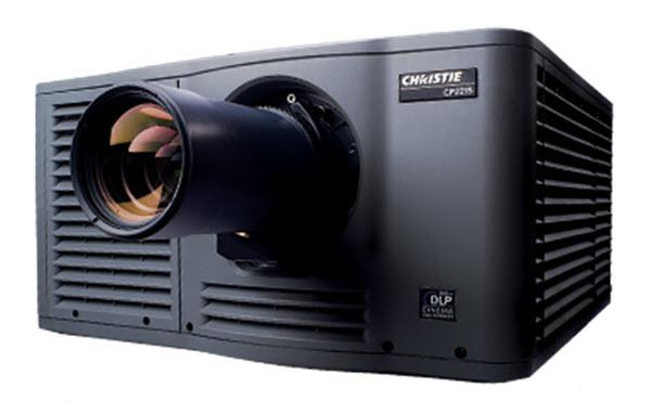 Christie CP2230 Projector