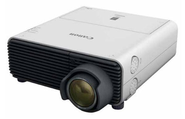 Canon XEED WX450ST Projector
