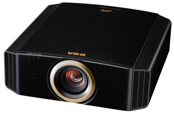 JVC DLA-RS57 Projector